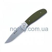 Нож Ganzo G7482 зелёный