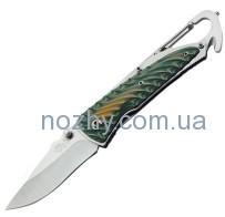 Нож Sanrenmu 7053LUC-GPV