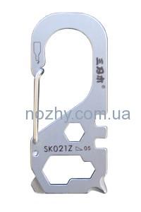 фото Мультифункциональный карабин SK021Z цена интернет магазин