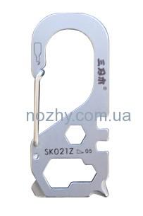 Мультифункциональный карабин SK021Z