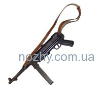 Пистолет-пулемет ERMA МР-40, Шмайсер (Макет) Denix 1111/С