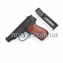 Пистолет Макарова (МАКЕТ) DENIX 1112