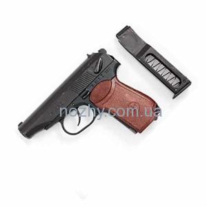 фото Пистолет Макарова (МАКЕТ) DENIX 1112 цена интернет магазин