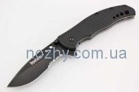 Нож KERSHAW BOA 1580ST Ken Onion Serrated