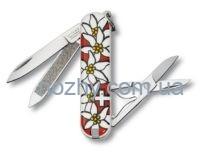 Многофункциональный Нож VICTORINOX 0.6203.84 Edelweiss