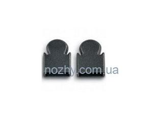 фото Наконечник для дуги Man Kung MK-150B-TIP Black цена интернет магазин