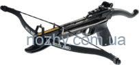 Арбалет Man Kung MK-80A4PL ц:черный
