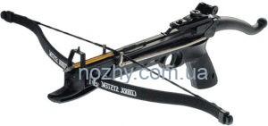 фото Арбалет Man Kung MK-80A4PL ц:черный цена интернет магазин