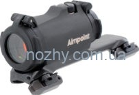 Прицел коллиматорный Aimpoint Micro H-2 2МОА в комплекте с оригинальным Sauer SM креплением