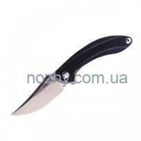 Нож Ruike P155 (черный, песочный)