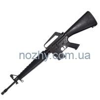 Штурмова гвинтівка M16A1, США, 1967 р. (макет) Denix 1133