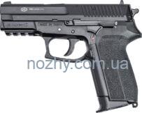 Пістолет пневматичний SAS (Sig Sauer Pro 2022) 4,5 мм. Корпус – пластик