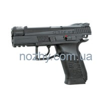 Пістолет пневматичний ASG CZ 75 Blowback кал. 4.5 мм