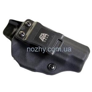 фото Кобура ATA Gear Fantom Ver. 3 RH на Форт 12, чорна цена интернет магазин