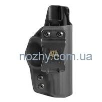 Кобура ATA Gear Fantom Ver. 3 RH для ПМ, чорна