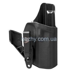 фото Кобура ATA Gear Fantom 4 прихованого носіння під Форт-17, чорна цена интернет магазин