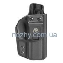 Кобура ATA Gear Fantom Ver. 3 RH для Форт 17, чорна