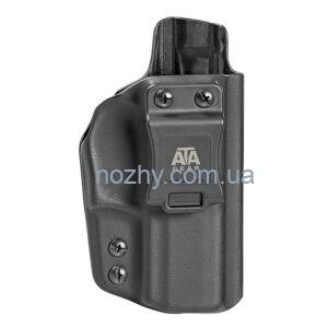 фото Кобура ATA Gear Fantom Ver. 3 RH для Форт 17, чорна цена интернет магазин