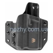 Кобура ATA Gear Hit Factor Ver. 1 RH для Форт 17 з ліхтарем Olight PL-Mini2