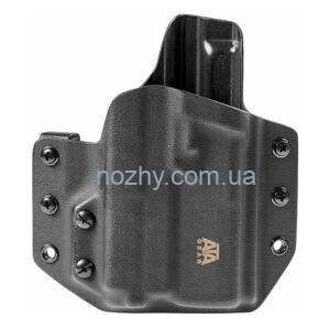 фото Кобура ATA Gear Hit Factor Ver. 1 RH для Форт 17 з ліхтарем Olight PL-Mini2 цена интернет магазин