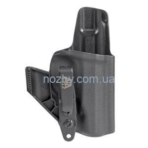 фото Кобура ATA Gear Fantom 4 прихованого носіння для ПМ, чорна цена интернет магазин